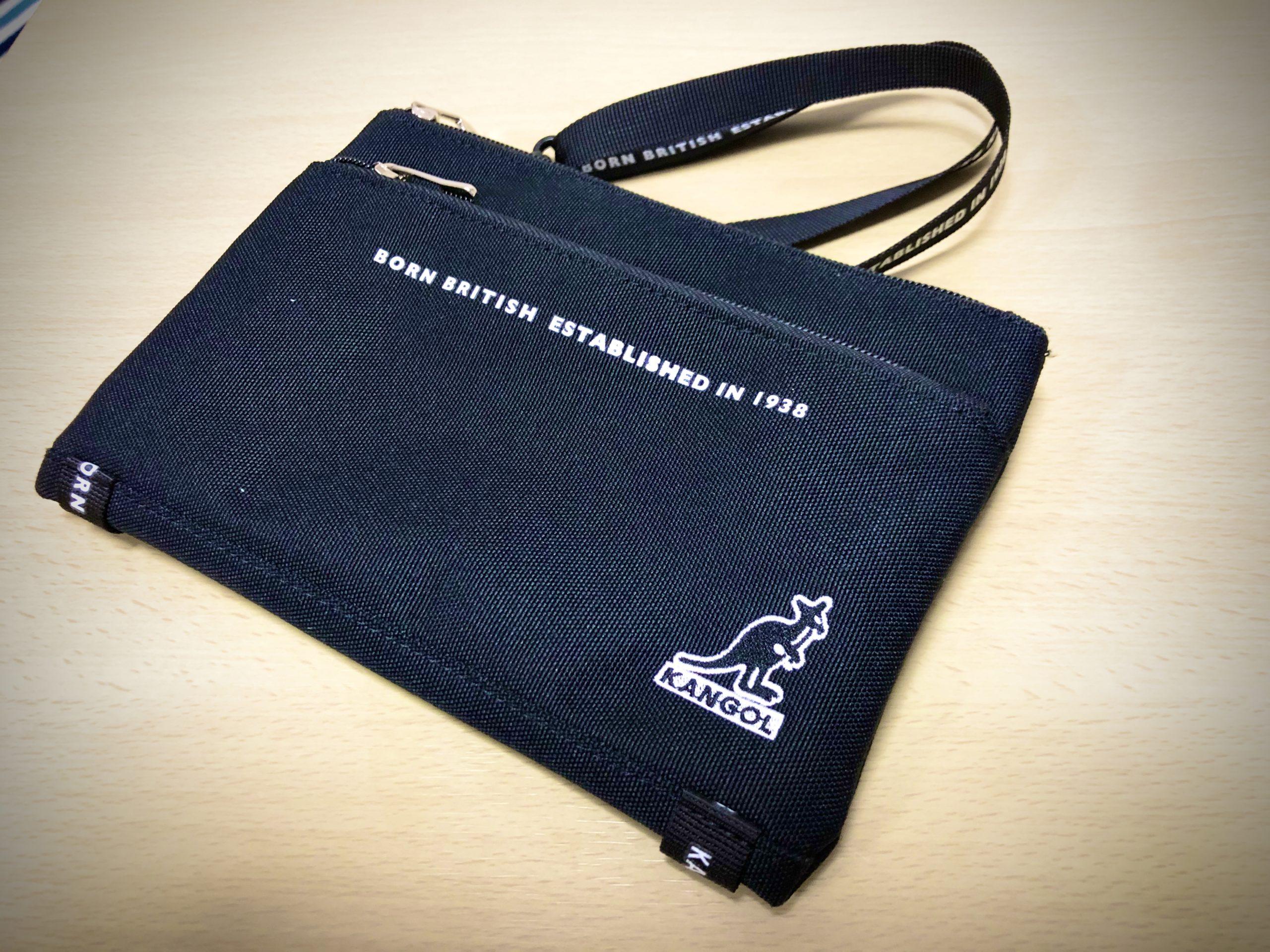 【ミニマリスト】私の小さいバッグ